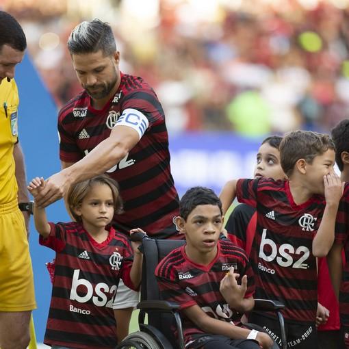 Flamengo x Atlético-PR - Maracanã - 26/05/2019 on Fotop