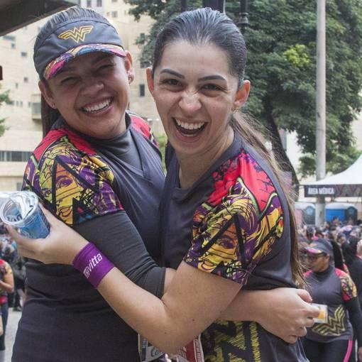 Corrida Mulher Maravilha Heroínas - Equipe ASI on Fotop