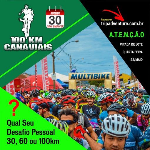 16ª Edição Maratona 100Km Canaviais on Fotop