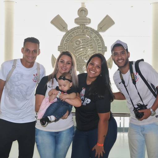 Tour Casa do Povo - 22/05  on Fotop
