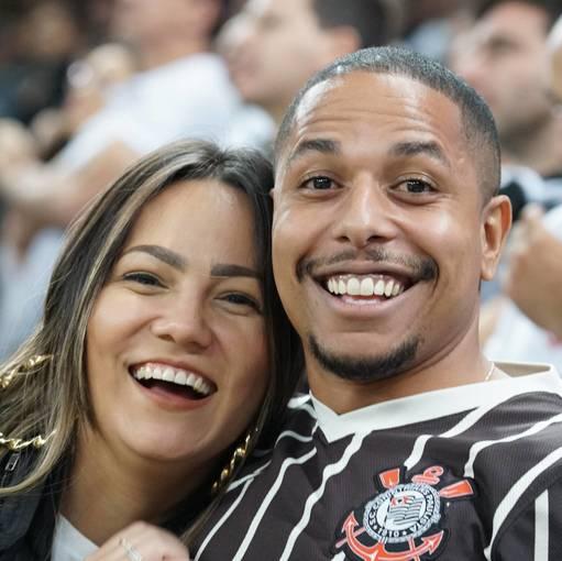 Corinthians X Desportivo Lara - Sul Americana on Fotop