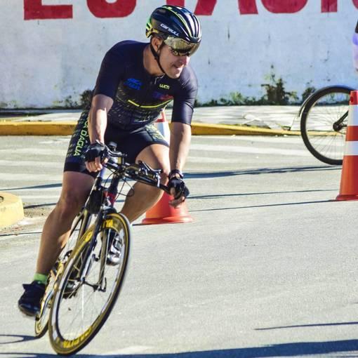 Crono Series - Triathlon: Short e Olímpico & Long Triathlon no Fotop