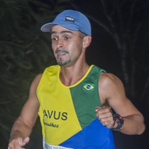 Smart Night Running Morumbi 2ª Etapa-2019 - Equipe ASI on Fotop