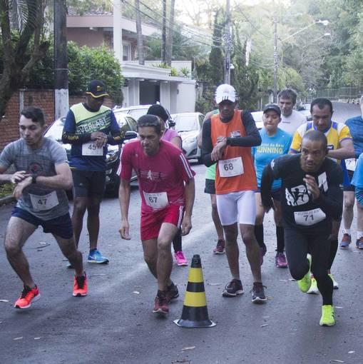Fast Running Santo Amaro 4a Etapa on Fotop