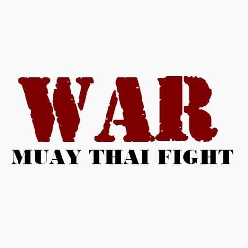 WAR Muay Thai Fight (26/05/2019) on Fotop