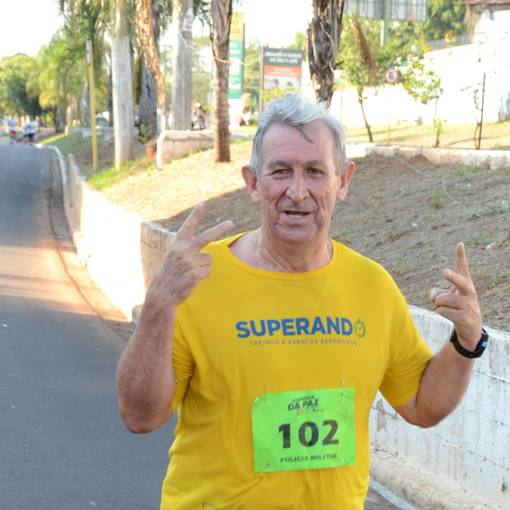 Corrida da Paz - PM Runner on Fotop