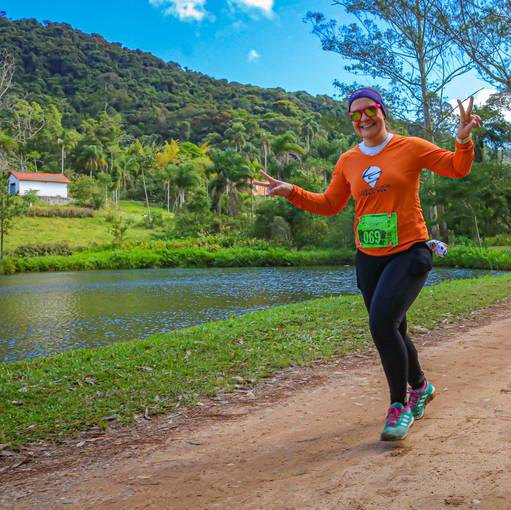 Landscape Trail Run - Montanhas do JapiEn Fotop