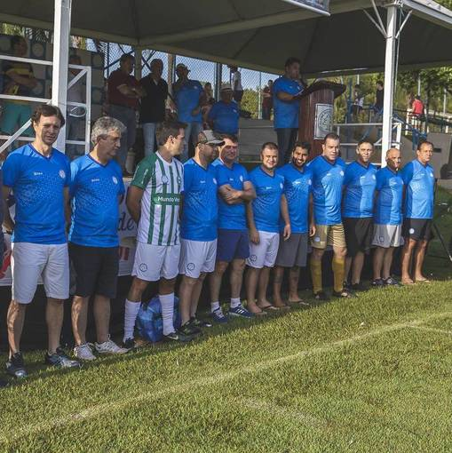 Equipes do 59º Camp. Dente de Ouro, Sênior e Magnos on Fotop