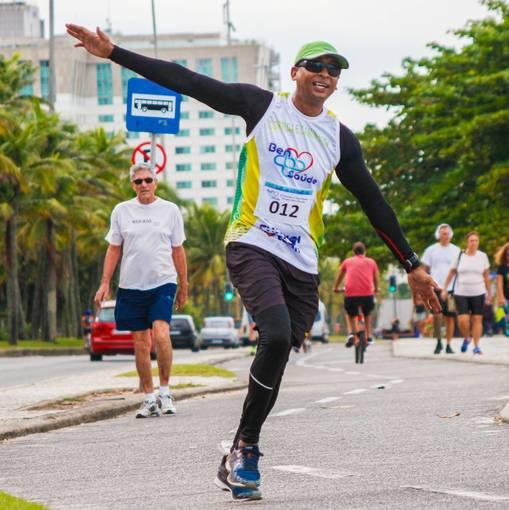 2ª Corrida e Caminhada - Projeto Ben+Saúde on Fotop