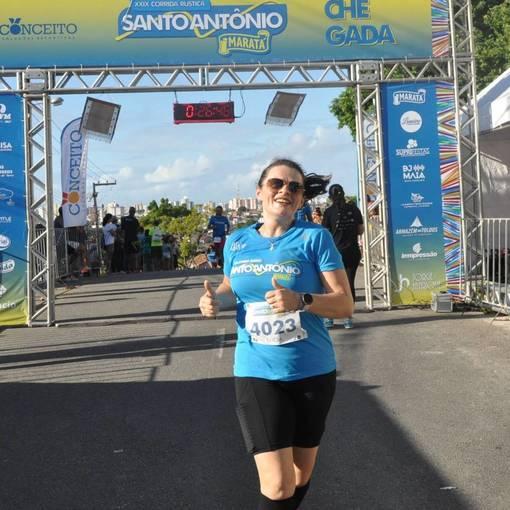 XXIX CORRIDA RUSTICA SANTO ANTONIO on Fotop