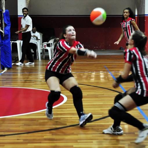 2° jogo da noite Internacional&São Paulo on Fotop