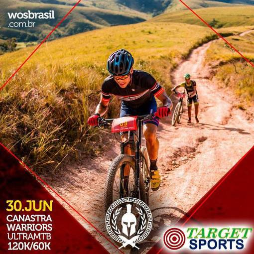 Canastra Warriors Ultramaratona Mountain Bike 2018 no Fotop