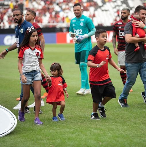 Flamengo x Fortaleza - Nilton Santos - 01/06/2019 on Fotop