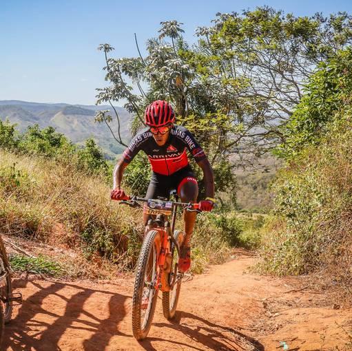 1º Desafio MTB de Água Boa no Fotop