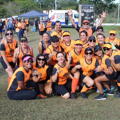 Treino De Aniversario Amigos Runners Taubate on Fotop