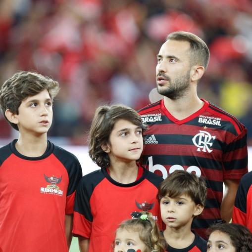 Flamengo x Corinthians - Maracanã- 04/06/2019 on Fotop