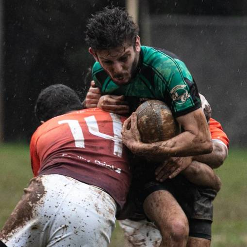 Jogo Rugby / Mauá vs UNIP on Fotop