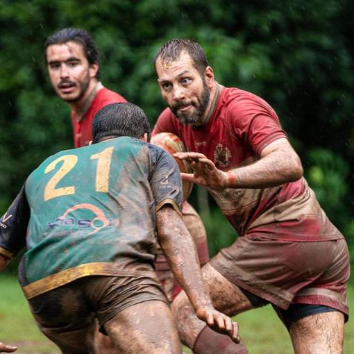 Jogo Rugby / Direito Mackenzie vs UFABC on Fotop