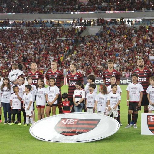 Fluminense x Flamengo - Maracanã- 09/06/2019 on Fotop