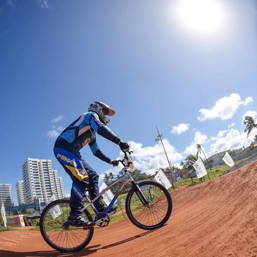 Campeonato Baiano de  BMX  2a  etapa on Fotop