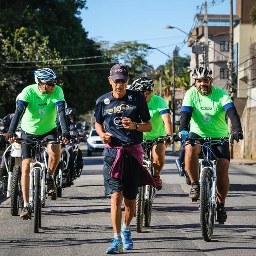 Bragança 10k / 5k corrida e caminhada on Fotop