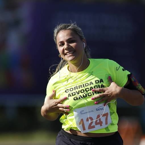 Corrida da Advocacia Gaúcha no Fotop