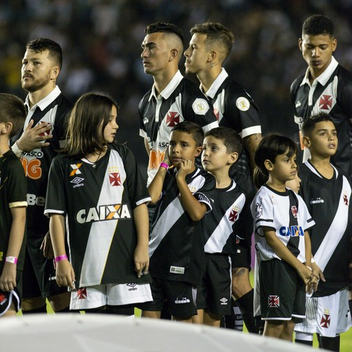 Vasco x Ceará - São Januário - 13/06/2019 on Fotop