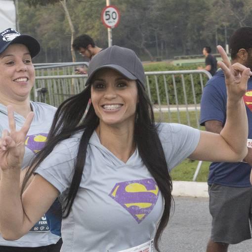 Corrida Super Man & Super Girl - Equipe ASI on Fotop