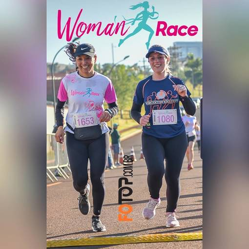 Woman Race Ribeirão Preto no Fotop