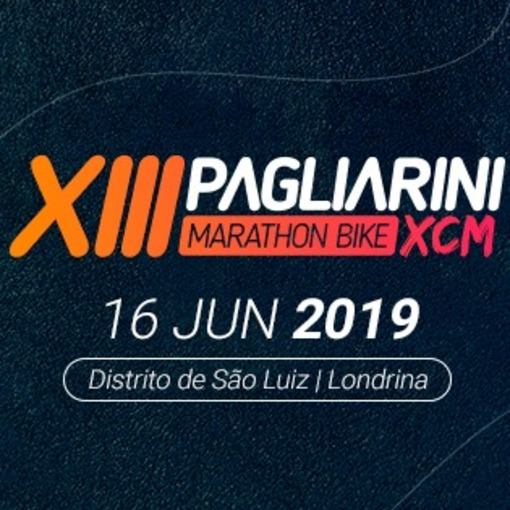 Pagliarini Marathon Bike XCM no Fotop