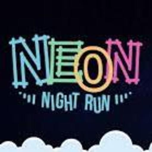 Neon Night Run 2019 - Belo HorizonteEn Fotop