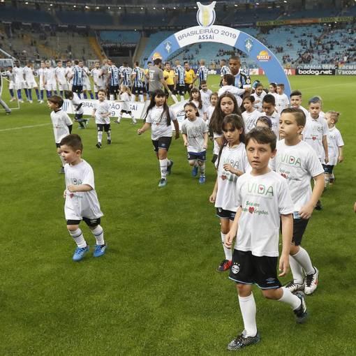 Grêmio x Avaí no Fotop