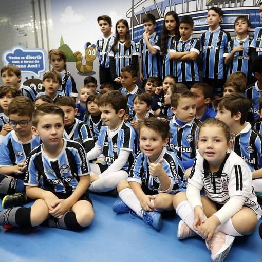 Grêmio x Corinthians on Fotop