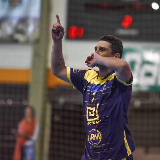 União Independente  x  Assoeva - Série Ouro de futsal on Fotop