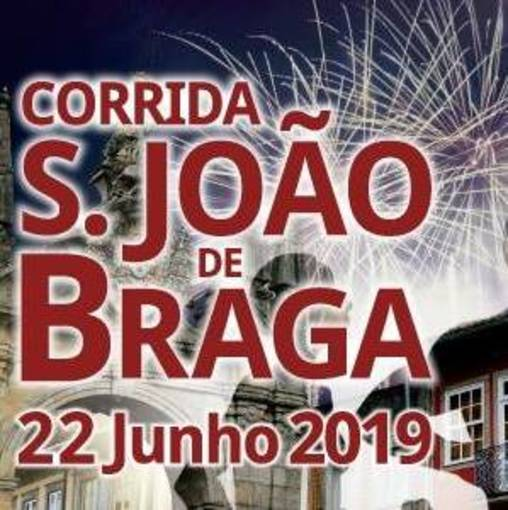 CORRIDA SÃO JOÃO BRAGA 2019 on Fotop