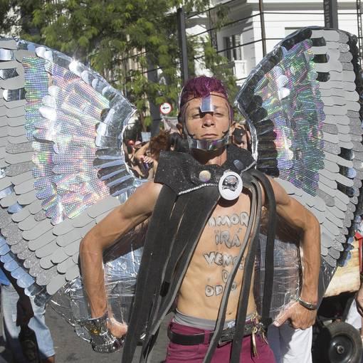 Parada do Orgulho LGBT 2019 SP on Fotop