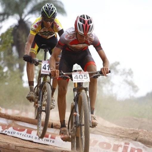 Copa Internacional de Montain Bike no Fotop