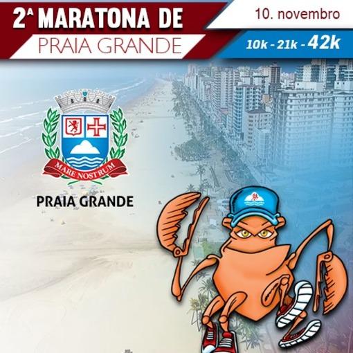 2a Maratona de Praia Grande on Fotop