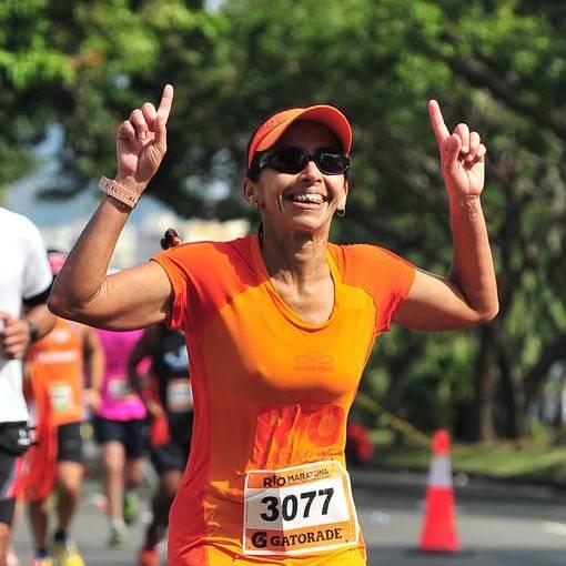 Maratona do Rio - 2016 on Fotop