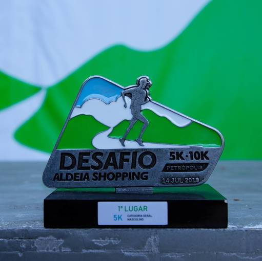 Desafio Aldeia Shopping 2019 5K 10K on Fotop