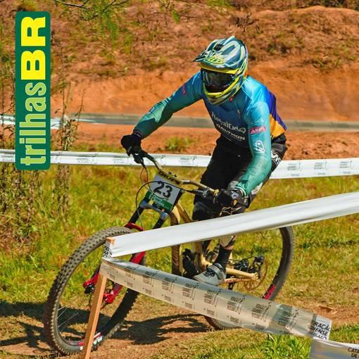 Taça Brasil de Downhill on Fotop
