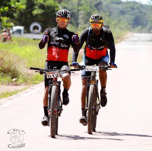 13º Enduro Ciclístico de Abaetetuba no Fotop