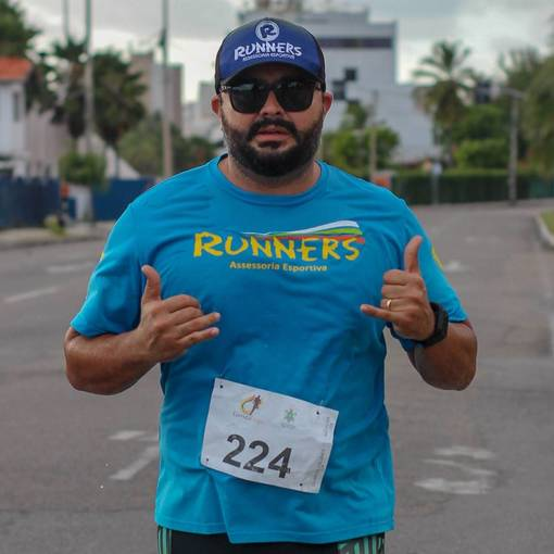 35 ° Corrida  do Fogo  on Fotop