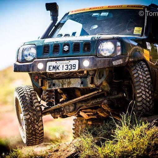 Suzuki Off-road/ Extreme/ Crossday/ Trackday Mogi Guaçu no Fotop