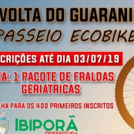 7ª Volta do Guarani - Ibiporã - 2019 on Fotop