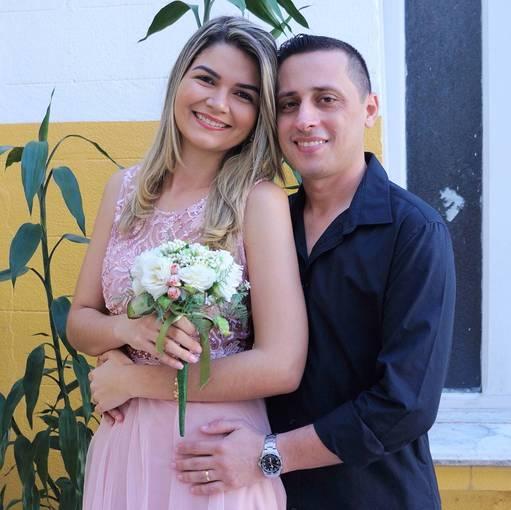 Casamento Kelly e Tiago on Fotop