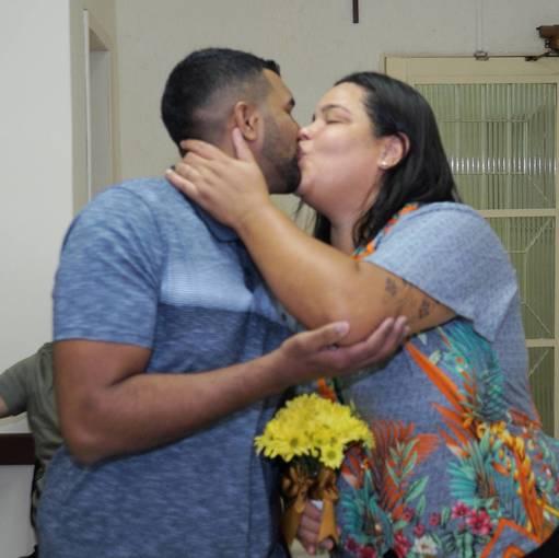 Casamento civil Michelle e Alipe on Fotop