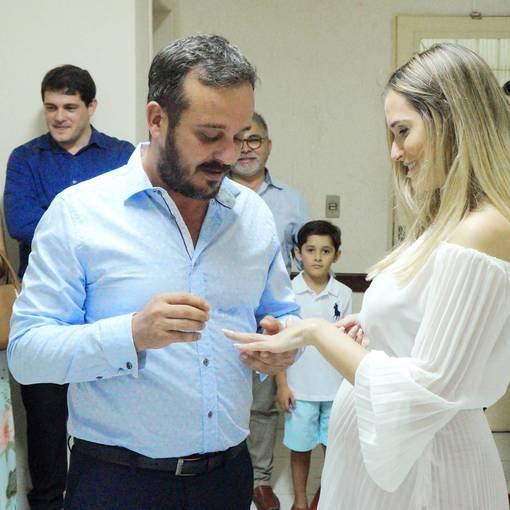 casamento civil Bruno e Gabriela on Fotop