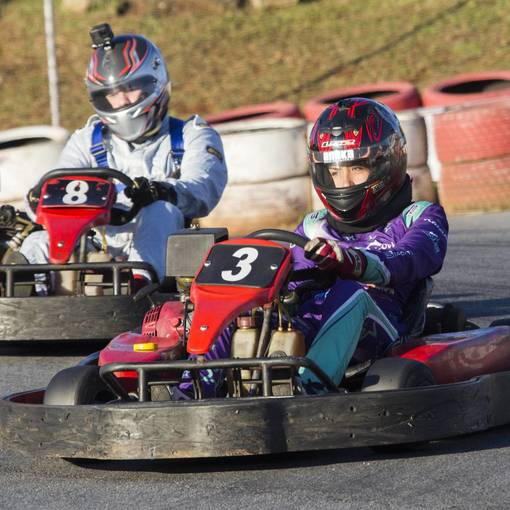Kart In Door KGV 06/07/2019 Bateria das 16:00Hs on Fotop