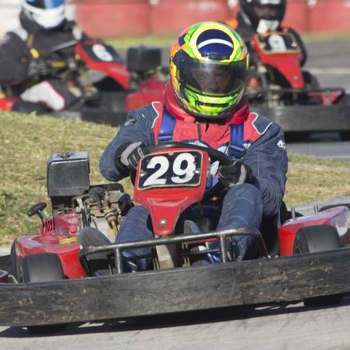 Kart In Door KGV 06/07/2019 Bateria das 15:30 Hs on Fotop